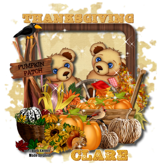 SHOW OFF THANKSGIVING TAGS Thanks25