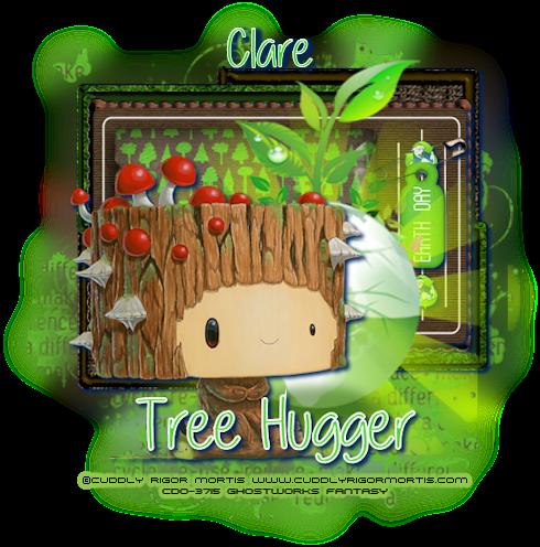 SEPTEMBER DAILY THEME Treehu10