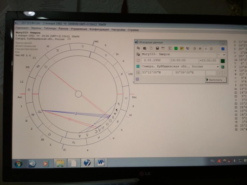 Кармическая задача этого воплощения+ Уран в вашей карте. - Страница 3 Img_2011