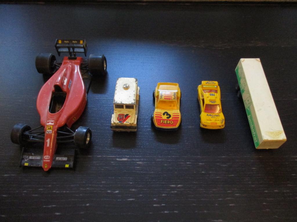 Trouvailles en Brocante, Bourse Aux jouets, Vide Greniers ... - Page 9 Brader11