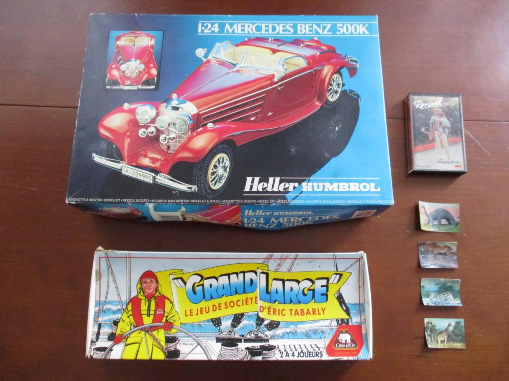 Trouvailles en Brocante, Bourse Aux jouets, Vide Greniers ... - Page 11 Brader18