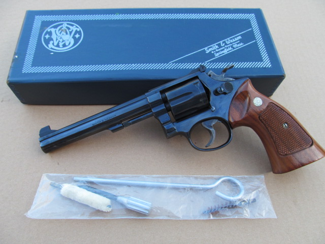 For Sale- Smith&Wesson 14-3 SOLD Img_0014