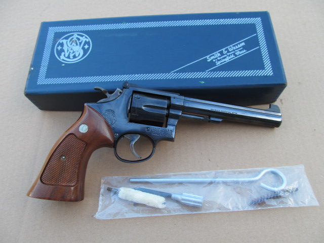 For Sale- Smith&Wesson 14-3 SOLD Img_0015