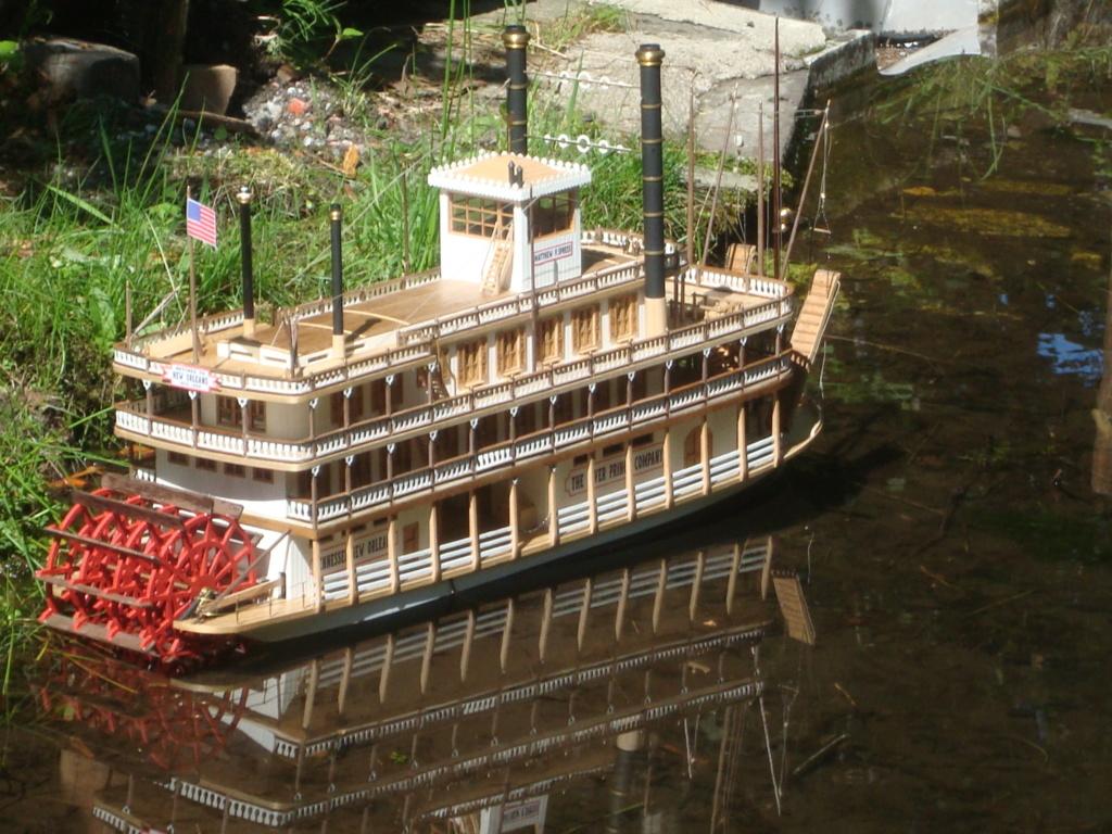 Mississippi 1:50 Sergal motorizzato a vapore - Pagina 4 Dsc03810