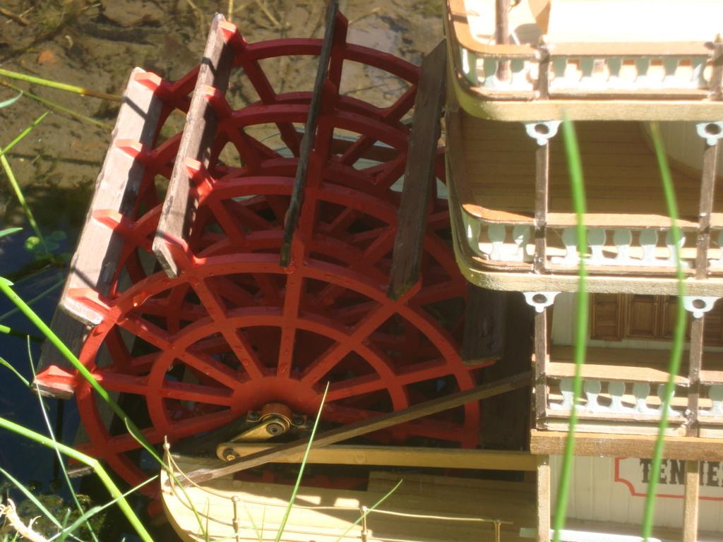 Mississippi 1:50 Sergal motorizzato a vapore - Pagina 4 Dsc03910