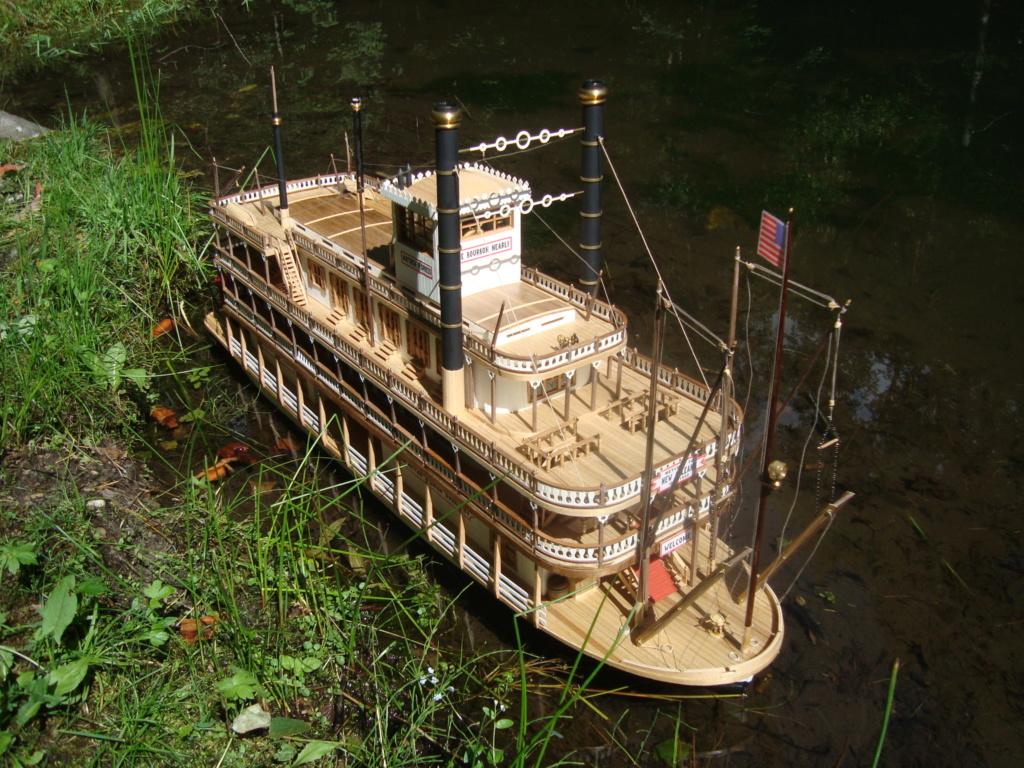 Mississippi 1:50 Sergal motorizzato a vapore - Pagina 4 Dsc03911