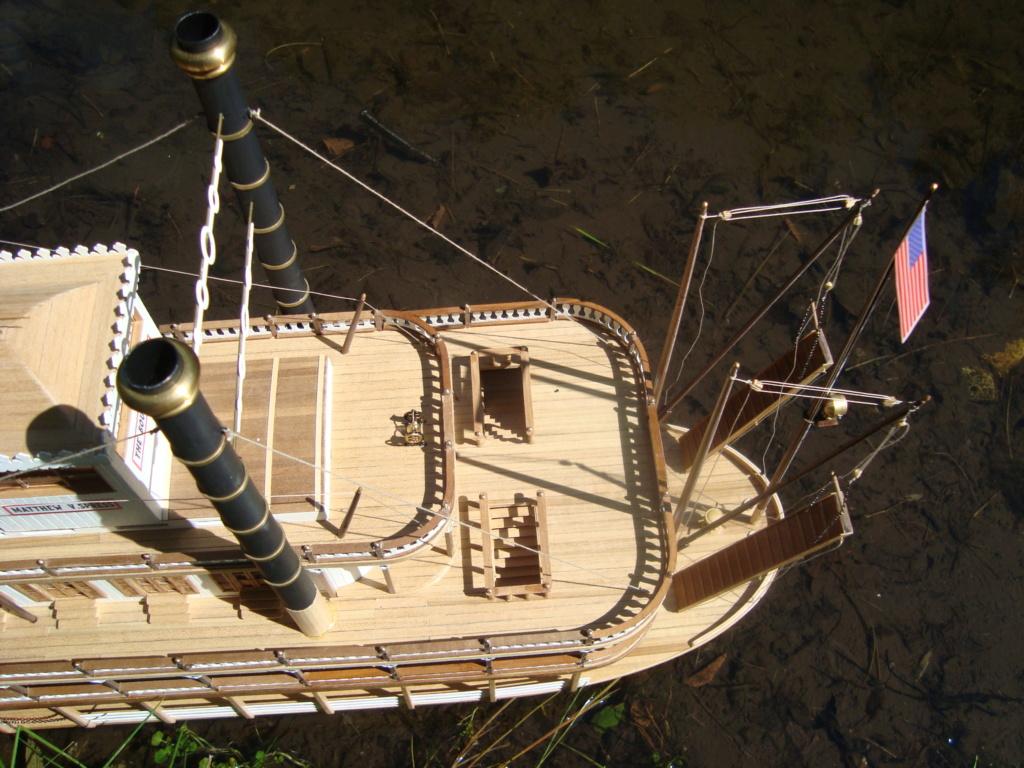 Mississippi 1:50 Sergal motorizzato a vapore - Pagina 4 Dsc03912