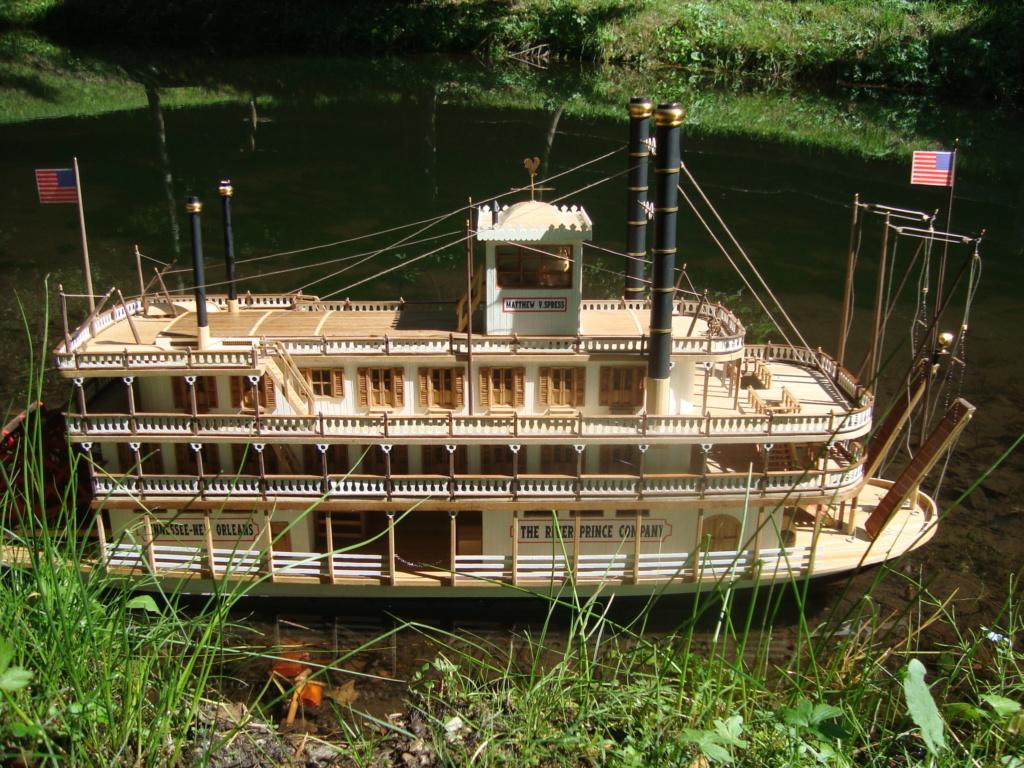 Mississippi 1:50 Sergal motorizzato a vapore - Pagina 4 Dsc03914