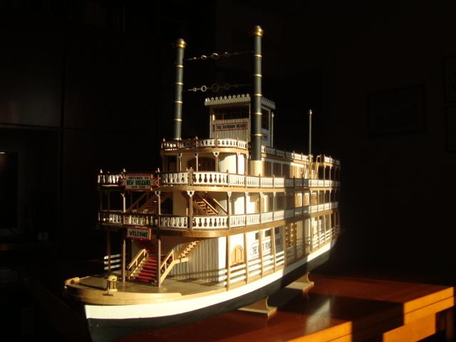 Mississippi 1:50 Sergal motorizzato a vapore - Pagina 4 Insiem11