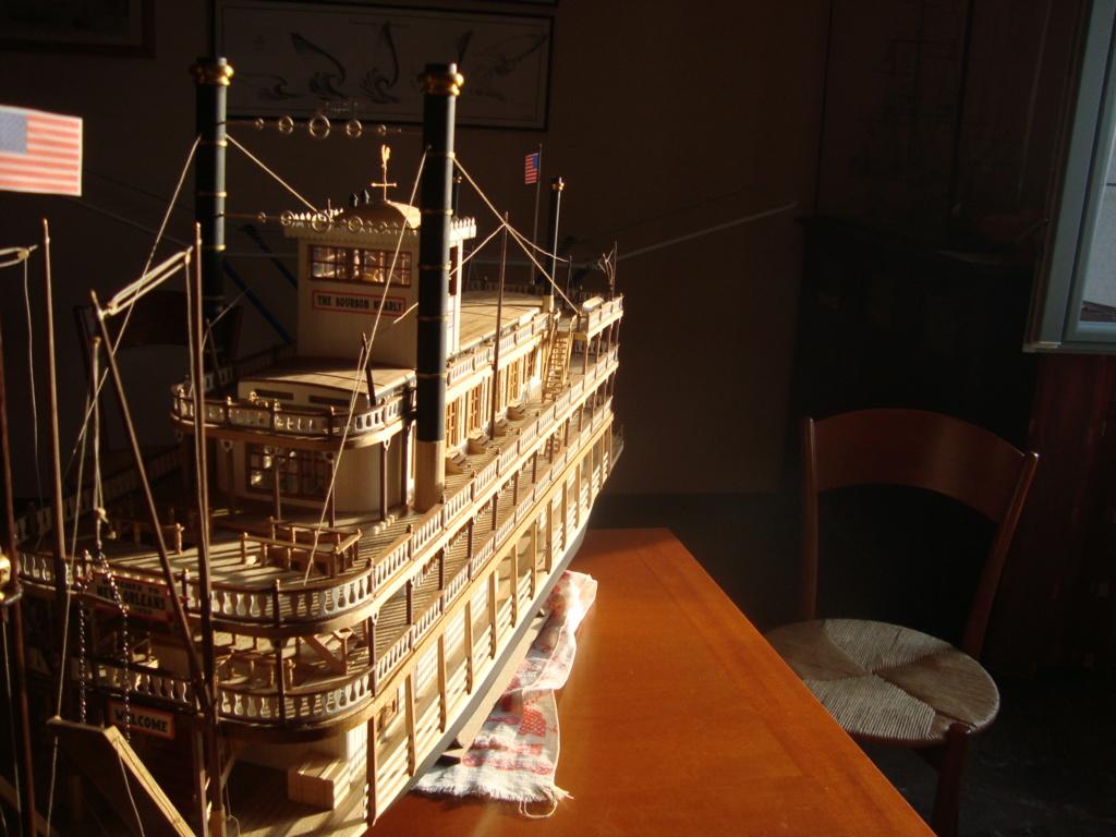 Mississippi 1:50 Sergal motorizzato a vapore - Pagina 4 Insiem12