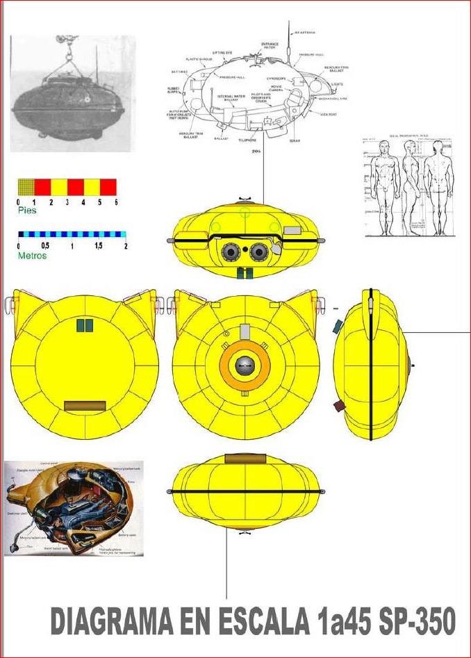 Calypso 1:50 dinamico autocostruito - Pagina 14 S410