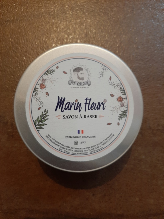 Marin Fleuri - MenWhoCare 20190710