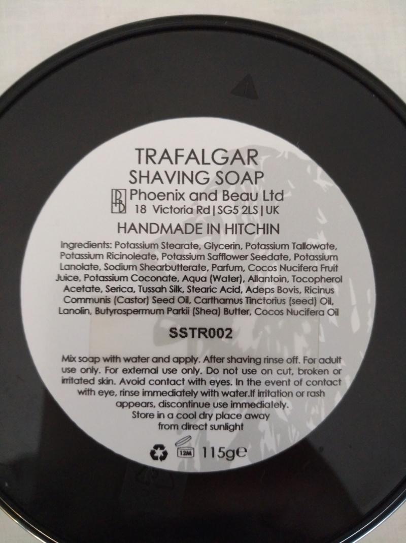 Phoenix and Beau - Trafalgar Img_2020