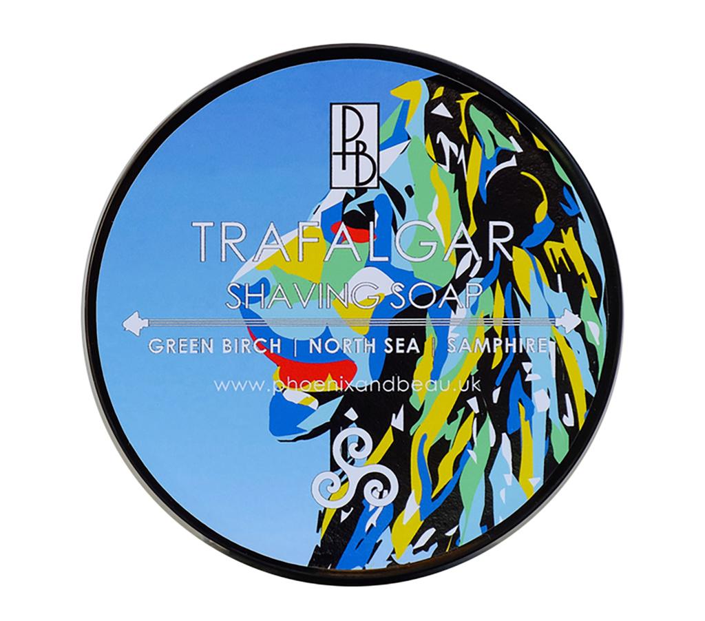 PHOENIX AND BEAU Trafal10