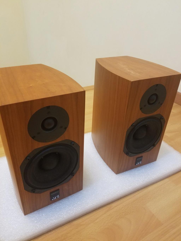 ATC SCM7 v3 speakers (the latest version) 20200110