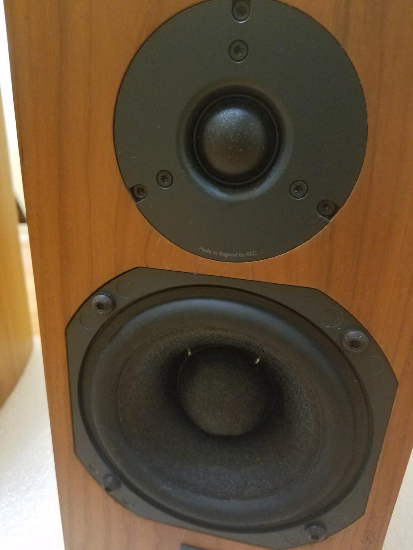 ATC SCM7 v3 speakers (the latest version) 20200112
