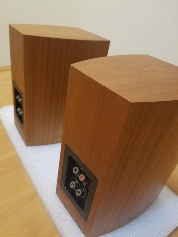 ATC SCM7 v3 speakers (the latest version) 20200113