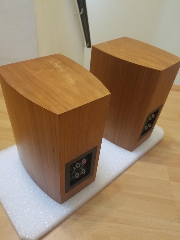 ATC SCM7 v3 speakers (the latest version) 20200114