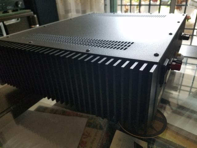 McCormack DNA-125 power amplifier 20200214
