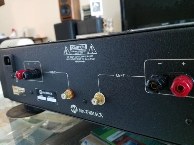 McCormack DNA-125 power amplifier 20200215