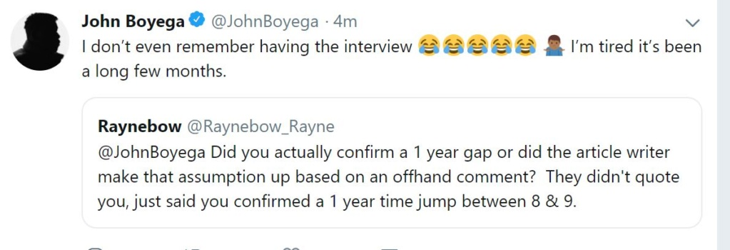 Discussions: Tweets/Instagram - Page 7 Boyega10