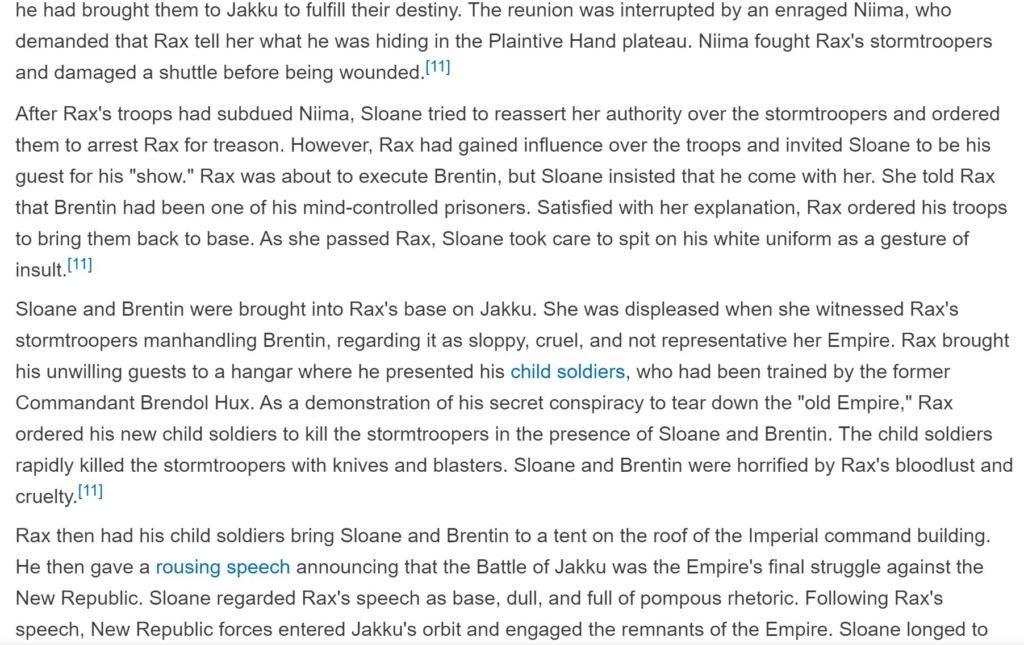 General Discussion: Canon Novels/Comics/Short Stories - Page 15 Jakku_14