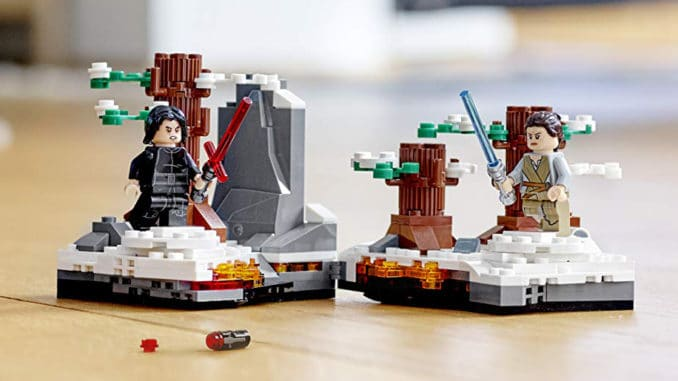 Star Wars Merchandise Lego-710