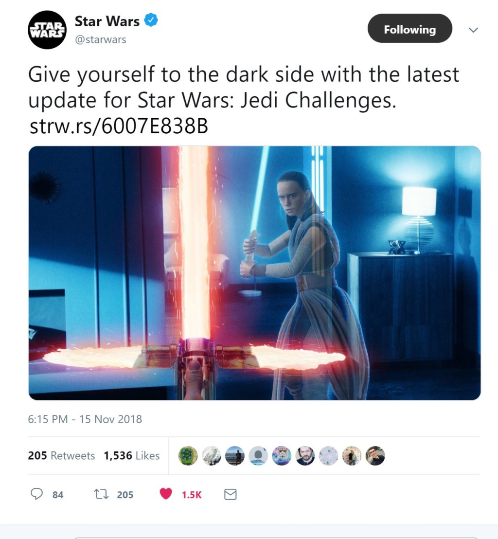 Discussions: Tweets/Instagram - Page 2 Reylo10