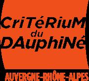 Critérium du Dauphiné Crilog11