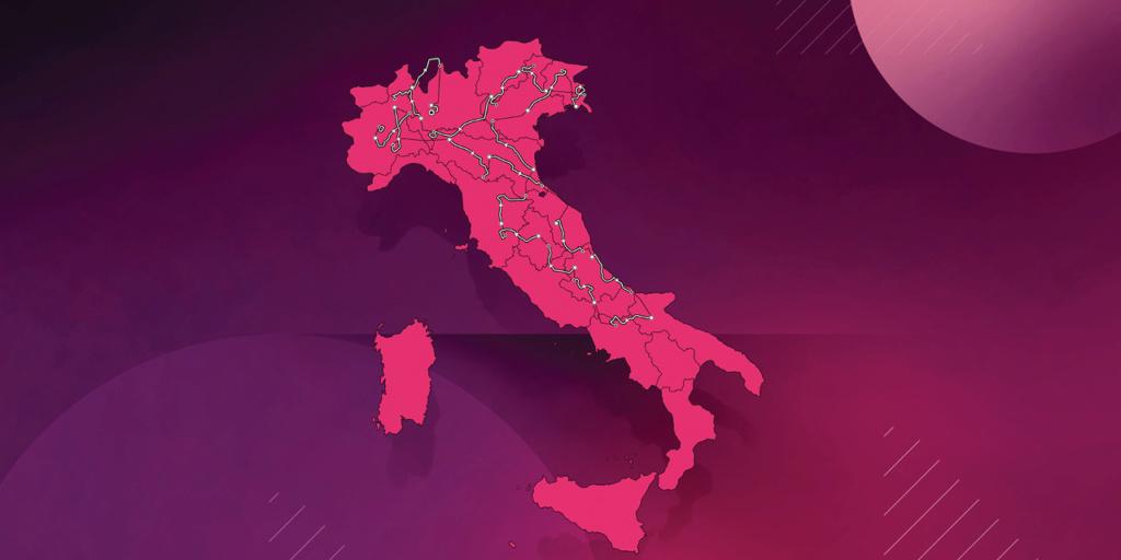Giro d'Italia Giroca10