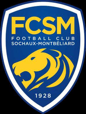 [****] FC Sochaux-Montbéliard Logo11