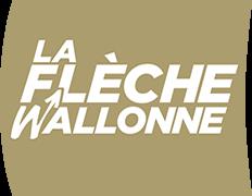 La Flèche Wallonne Logo2x10