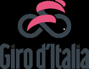 Giro d'Italia Logo_g12