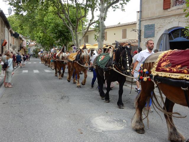 [Autres voyages/France] Traditions Provençales 10_bmp10