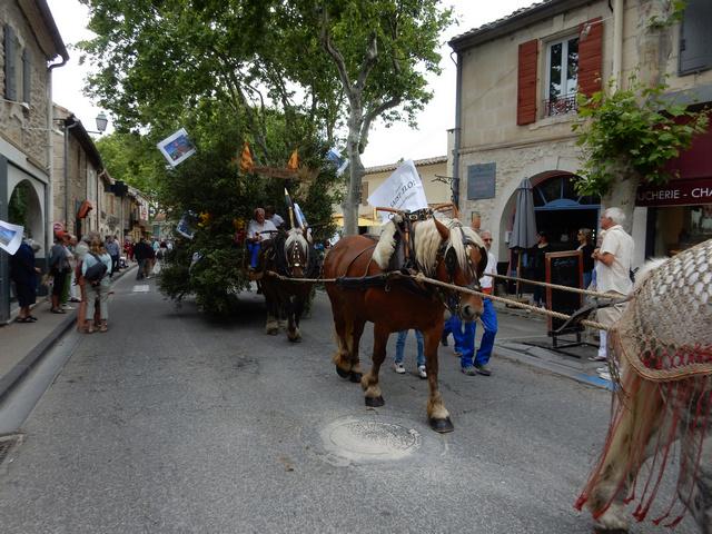 [Autres voyages/France] Traditions Provençales 12_la_11