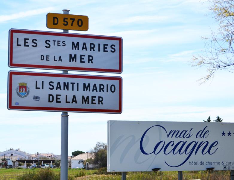 [Autres voyages/France] Séjour en Camargue 14_les11