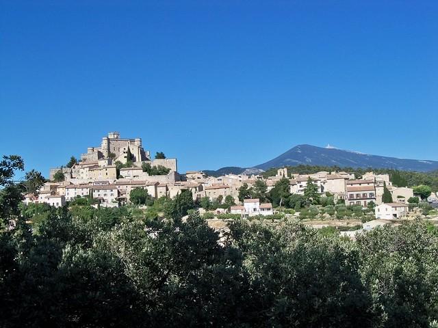 [Autres voyages/France] Le Vaucluse une belle région - Page 2 1_le_b11