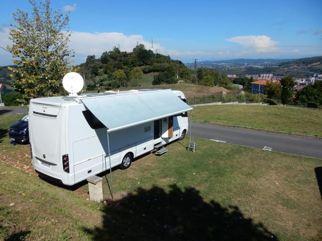 [Espagne] Aire pour visiter Bilbao 25_c_e10