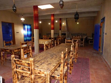 [Maroc Camp/Dernières nouvelles] Amélioration à La Gazelle bleue à Merzouga 27_res10