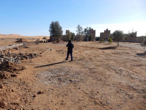 [Maroc Camp/Dernières nouvelles] Amélioration à La Gazelle bleue à Merzouga 34_tra10
