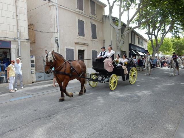 [Autres voyages/France] Traditions Provençales 3_calz11