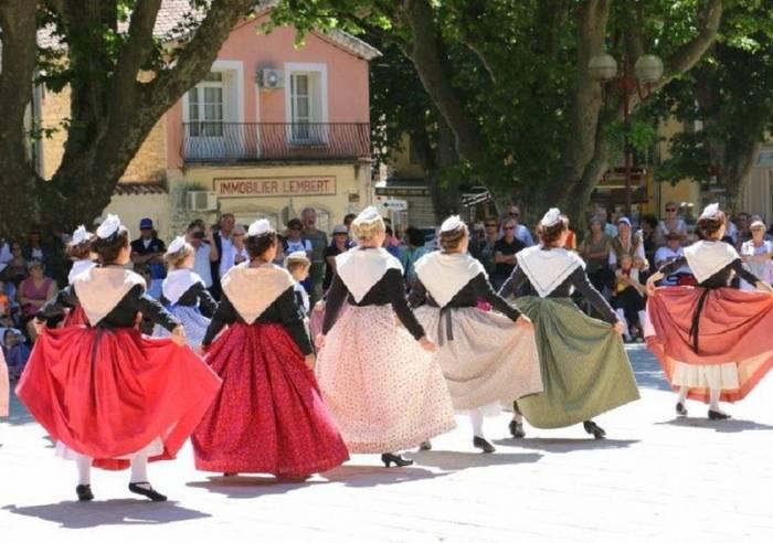 [Autres voyages/France] Traditions Provençales 49080210
