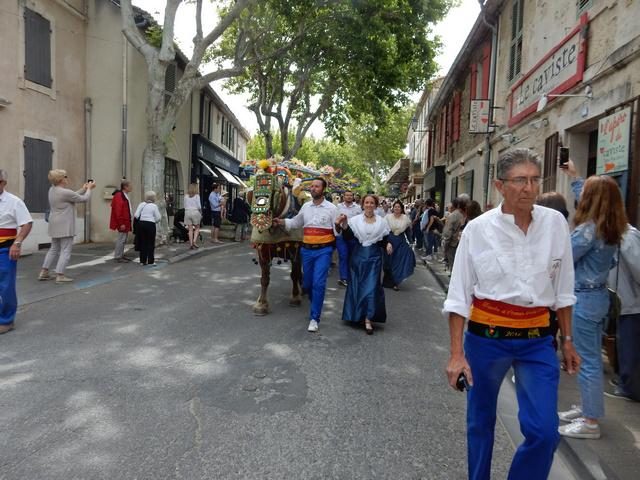 [Autres voyages/France] Traditions Provençales 4_la_c10