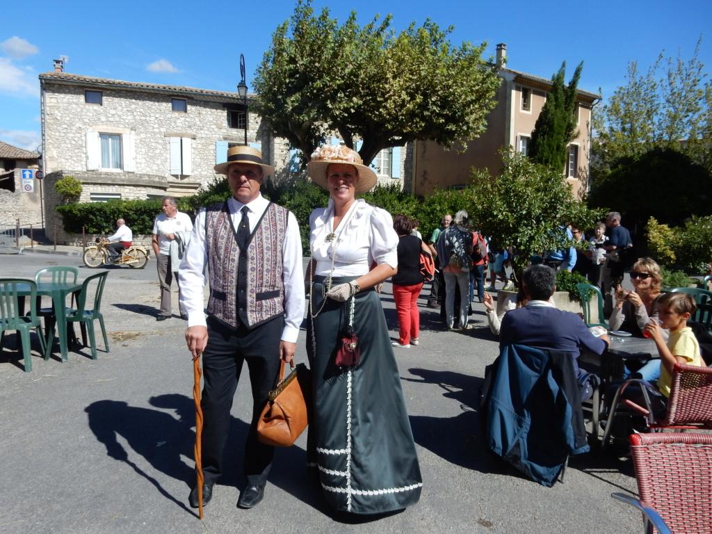 [Autres voyages/France] Traditions Provençales - Page 3 515