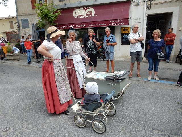 [Autres voyages/France] Traditions Provençales 7_bmp10