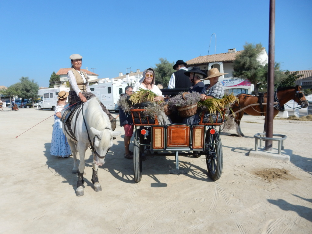 [Autres voyages/France] Traditions Provençales - Page 2 814