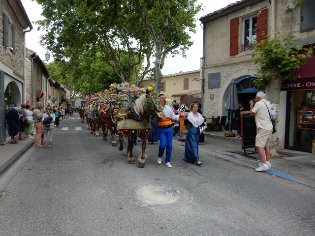 [Autres voyages/France] Traditions Provençales 8_la_c10