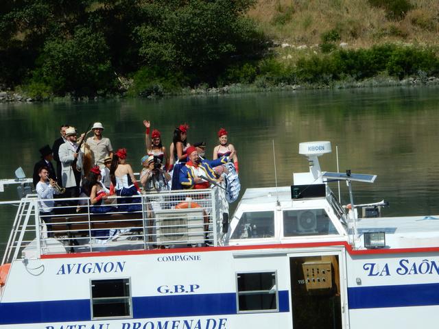 [Autres voyages/France] Traditions Provençales 9_tart10