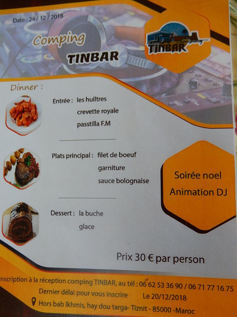 [Maroc Camp/Dernières nouvelles] Soirée NOEL au Camping TINBAR Tiznit Dscn5115