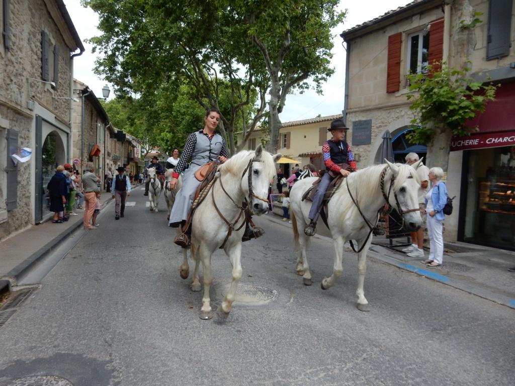 [Autres voyages/France] Traditions Provençales Dscn6210
